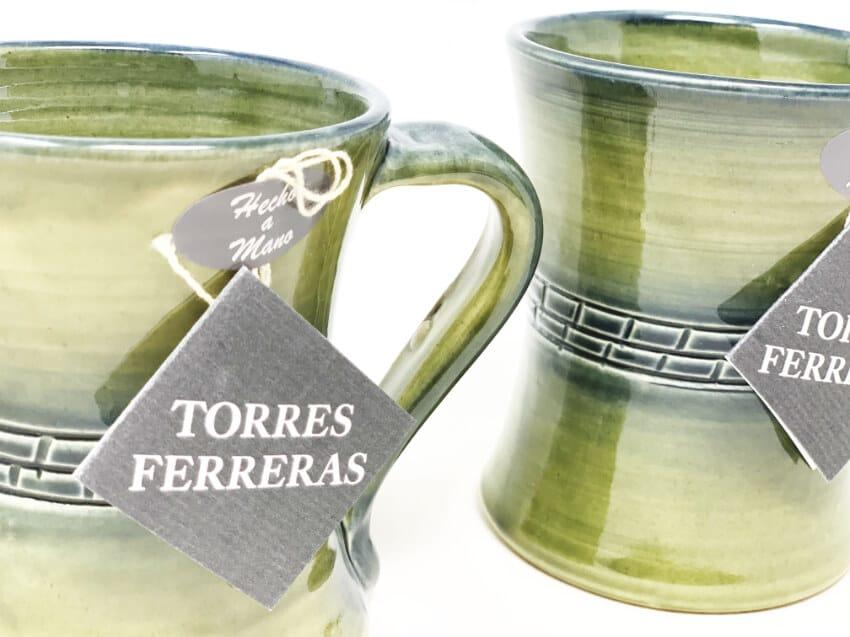 Torres-Ferraras-Spanish-Ceramics-Mediterraneo-Handmade-Curved-Cups-3