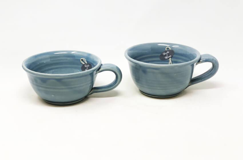 Torres Ferreras - Set Of 2 Cielo Breakfast/Tea Cups
