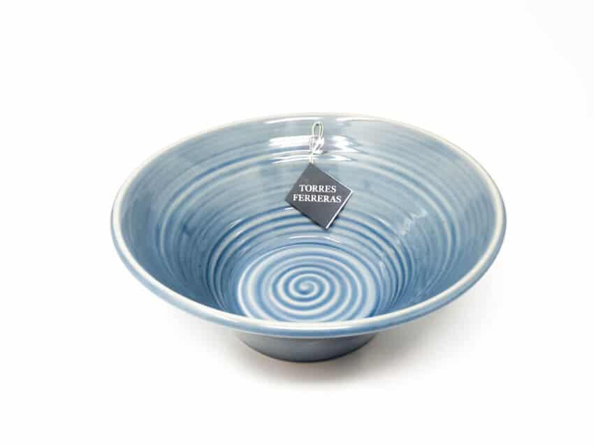 Torres Ferreras - Cielo Conical Deep Bowl