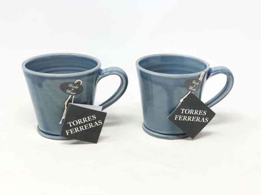 Torres Ferreras - Set Of 2 Cielo Conical Cups