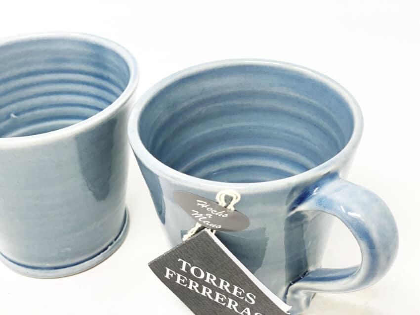 Torres-Ferreras-Spanish-Ceramics-Cielo-Set-of-2-Conincal-Cups-4