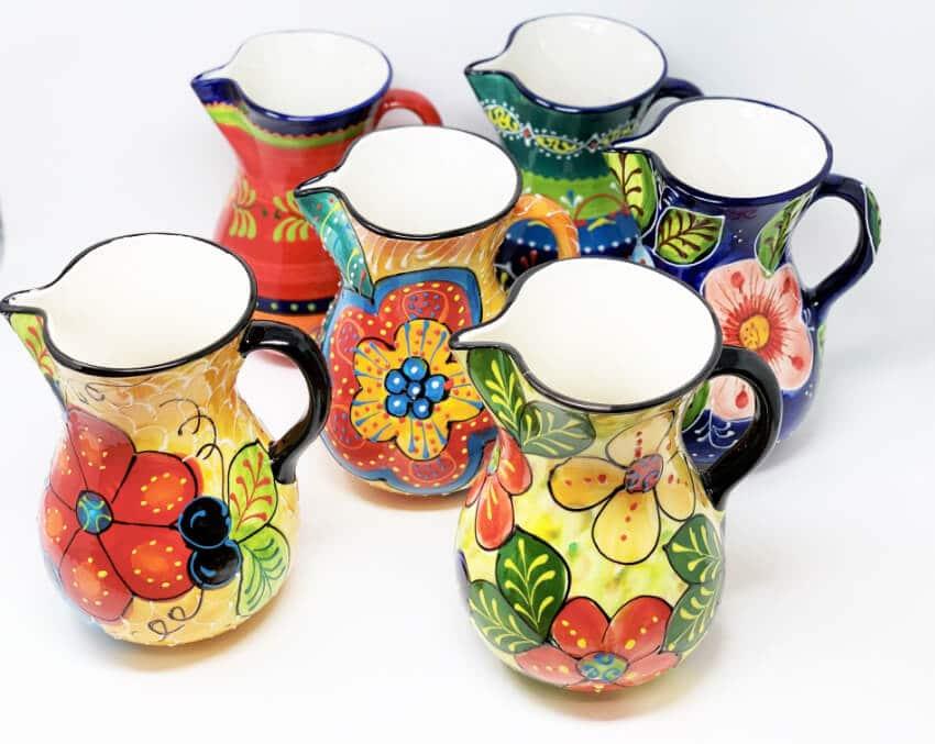 Verano-Ceramics-Classic-Spanish-Extra-Large-Jugs-Group-3