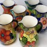 Verano-Ceramics-Classic-Spanish-Extra-Large-Jugs-Group-4