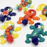 Verano-Ceramics-Classic-Spanish-Lizards-Group-5