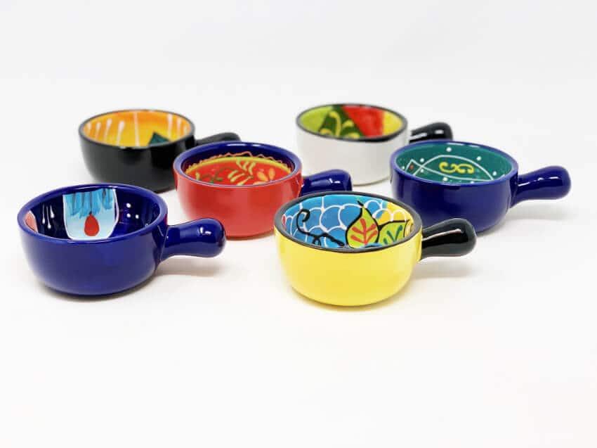 Verano-Ceramics-Classic-Spanish-Small-Dish-With-Handle-1