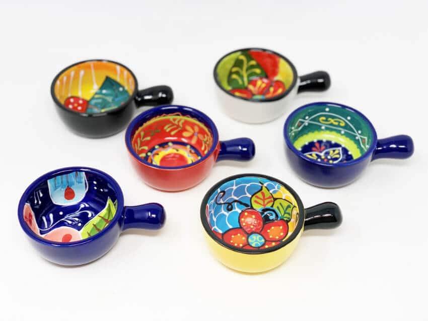 Verano-Ceramics-Classic-Spanish-Small-Dish-With-Handle-2
