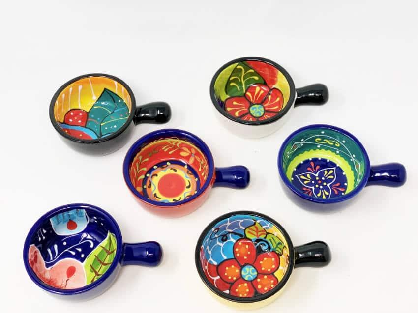 Verano-Ceramics-Classic-Spanish-Small-Dish-With-Handle-3