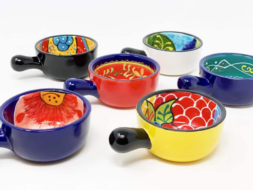 Verano-Ceramics-Classic-Spanish-Small-Dish-With-Handle-4