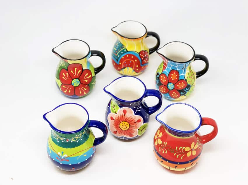 Verano-Ceramics-Classic-Spanish-Small-Jug-1