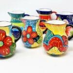Verano-Ceramics-Classic-Spanish-Small-Jug-11