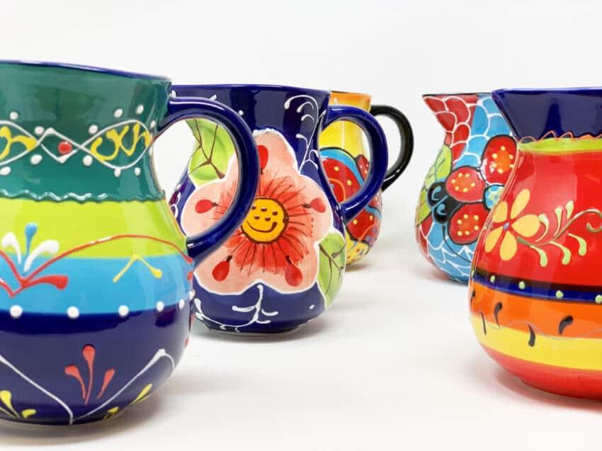 Verano-Ceramics-Classic-Spanish-Small-Jug-3