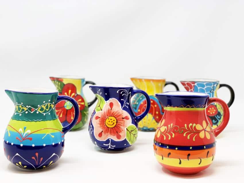 Verano-Ceramics-Classic-Spanish-Small-Jug-4