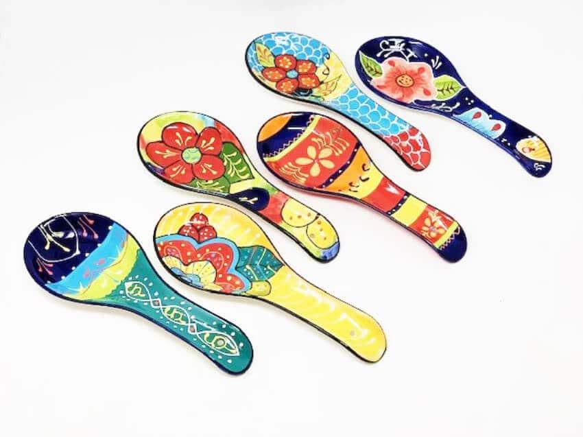 Verano-Ceramics-Classic-Spanish-Spoon-Rests-4