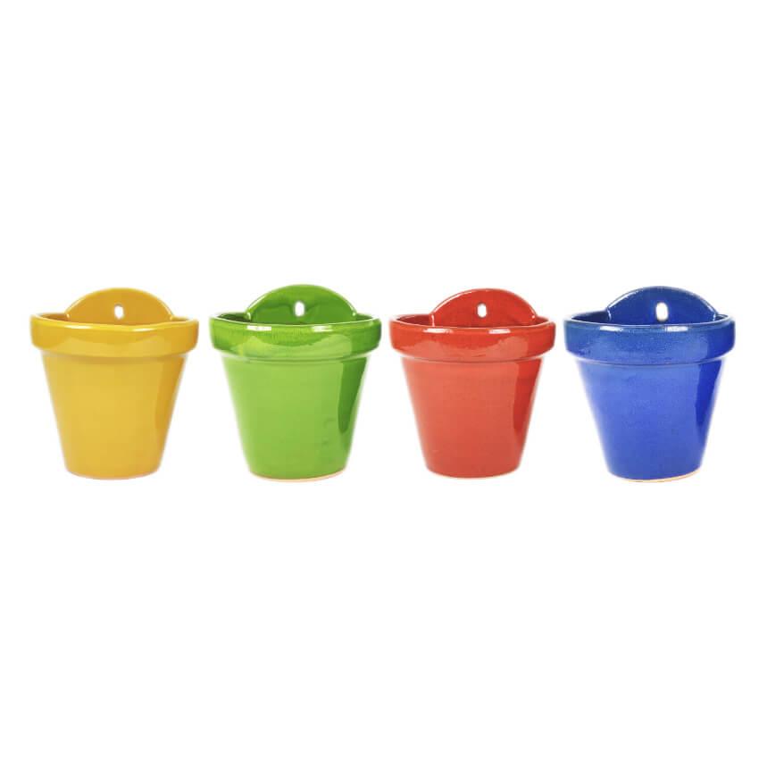 Verano-Ceramics-Selena-Classic-Hanging-Pot-Group-Shot-2