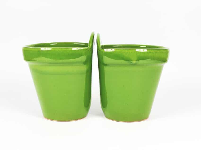 Verano-Ceramics-Selena-Classic-Hanging-Pot-SPHPM20and23cm-Green-Set-of-2-(2)