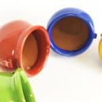 Verano-Ceramics-Selena-Glaze-Garden-Teardrop-Pots-Half-Dipped-group-arc-zoom-6