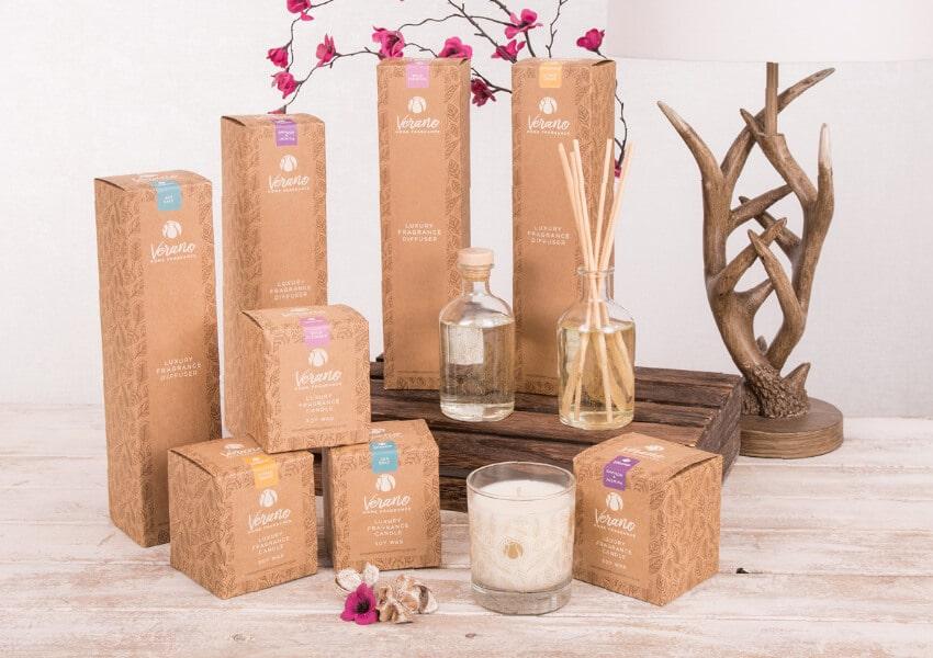 Verano Home Fragrance