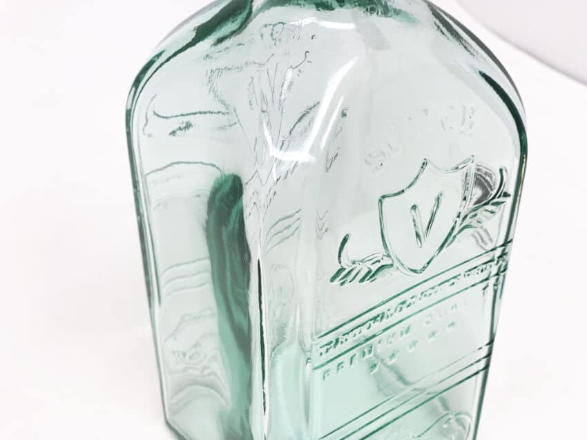 Verano-Recycled-Glass-Antique-Collection-Small-Bottle-With-Cork-4