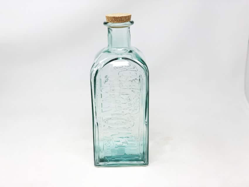 Verano-Recycled-Glass-Antique-Collection-Vintage-Lemonade-Bottle-With-Cork-2