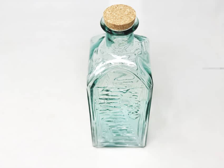 Verano-Recycled-Glass-Antique-Collection-Vintage-Lemonade-Bottle-With-Cork-3