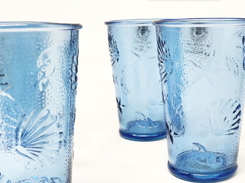 Verano-Recycled-Glass-Beyond-the-Sea-Bottle-and-Glasses-10