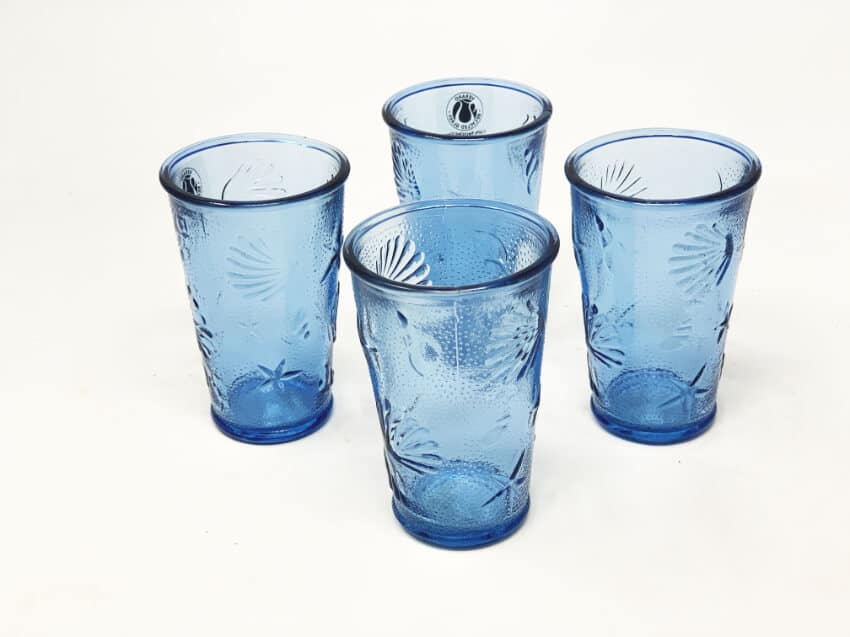 Verano-Recycled-Glass-Beyond-the-Sea-Bottle-and-Glasses-11