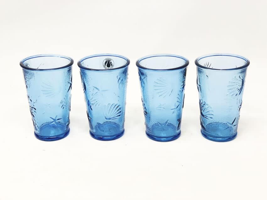 Verano-Recycled-Glass-Beyond-the-Sea-Bottle-and-Glasses-14