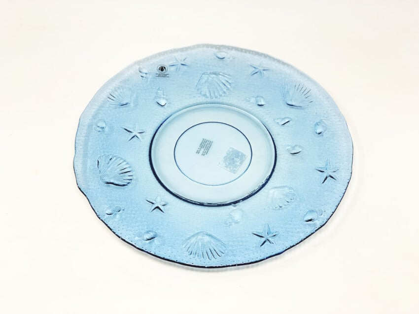 Verano-Recycled-Glass-Beyond-the-Sea-Glass-Plate-29