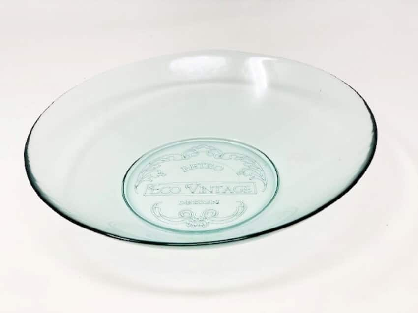 Verano-Recycled-Glass-Eco-Vintage-Large-Shallow-Bowl-3