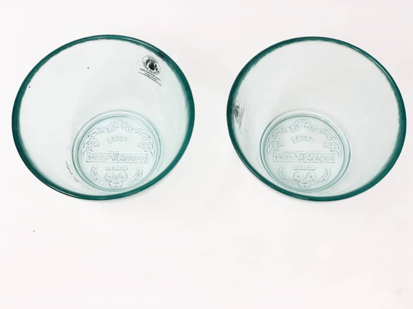 Verano-Recycled-Glass-Eco-Vintage-Set-Of-2-Small-Conical-Bowls-1