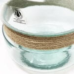 Verano-Recycled-Glass-Hemp-Aba-Vase-Round-3