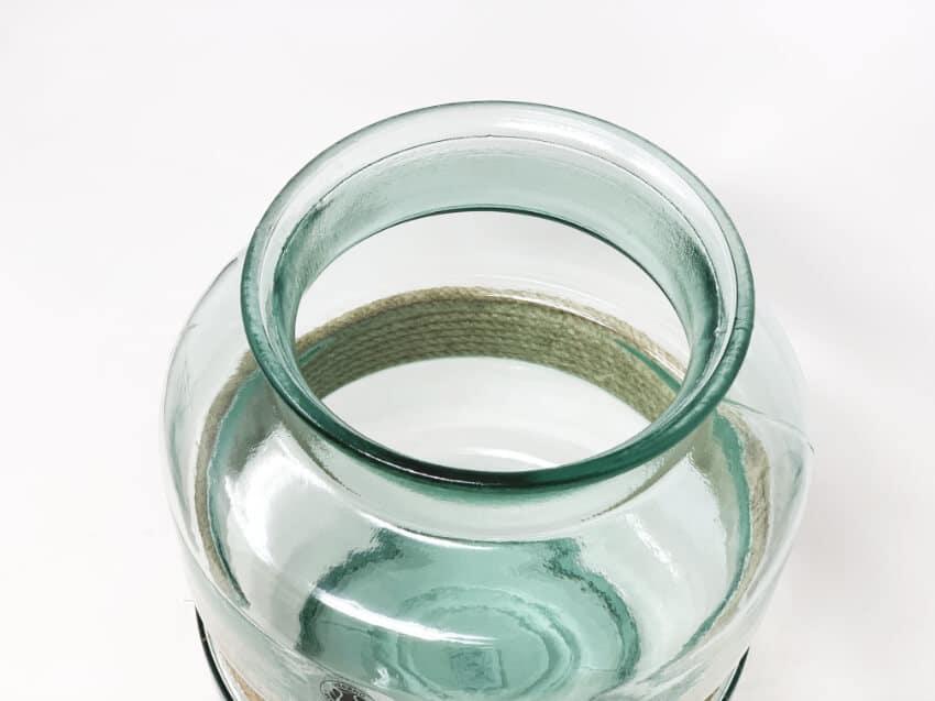 Verano-Recycled-Glass-Hemp-Aba-Vase-Round-4