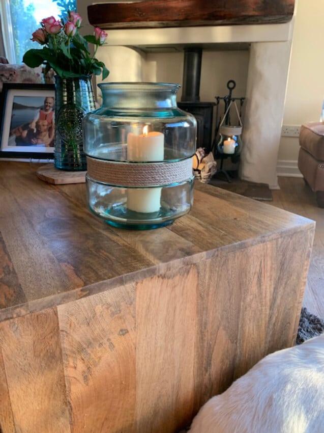 Verano-Recycled-Glass-Hemp-Aba-Vase-Round-Lifestyle-1