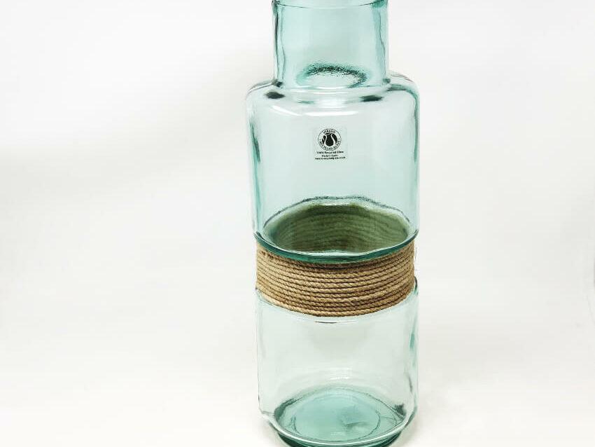 Hemp - Slim Aba Vase