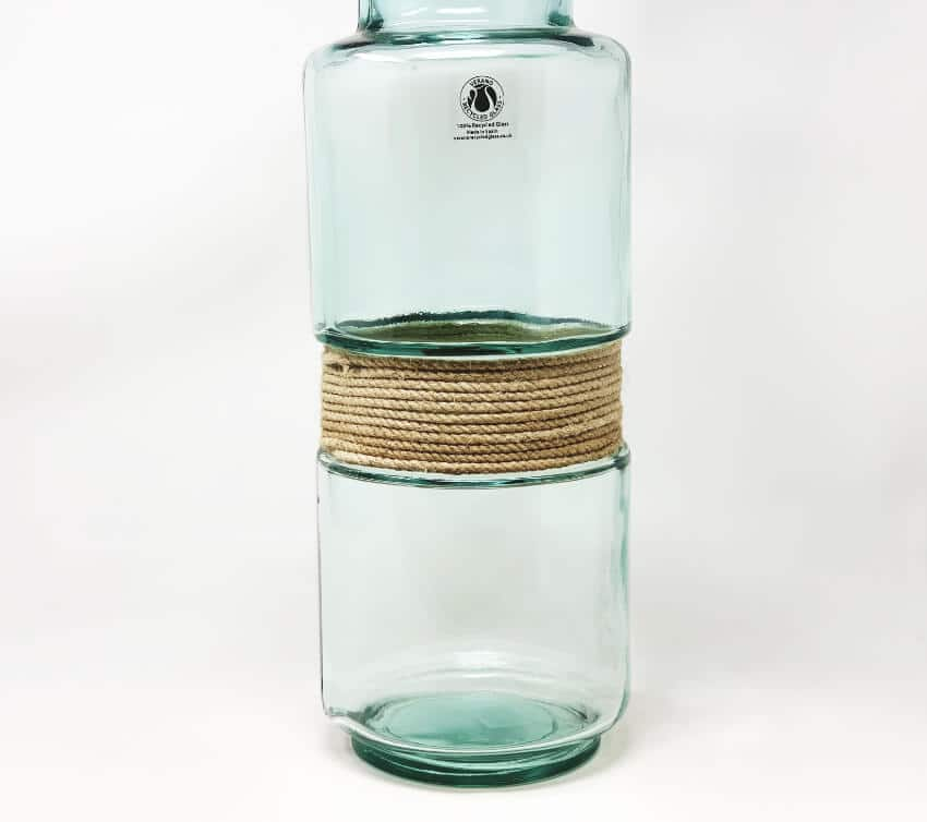 Verano-Recycled-Glass-Hemp-Aba-Vase-Slim-4