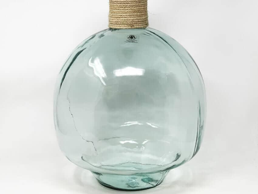 Hemp - Bom Vase