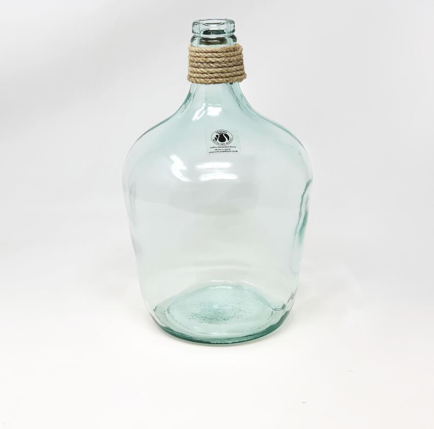 Hemp - Carafe Vase