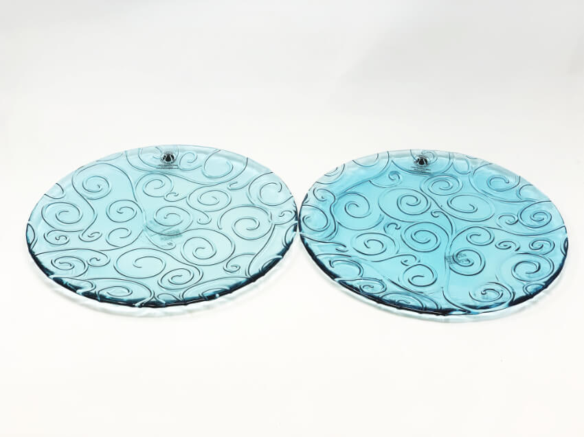 Verano-Recycled-Glass-Ice-Set-Of-2-Serving-Plates-2