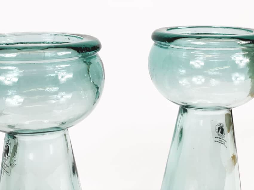 Verano-Recycled-Glass-Set-of-2-30Cm-Glass-Candle-Holders-3