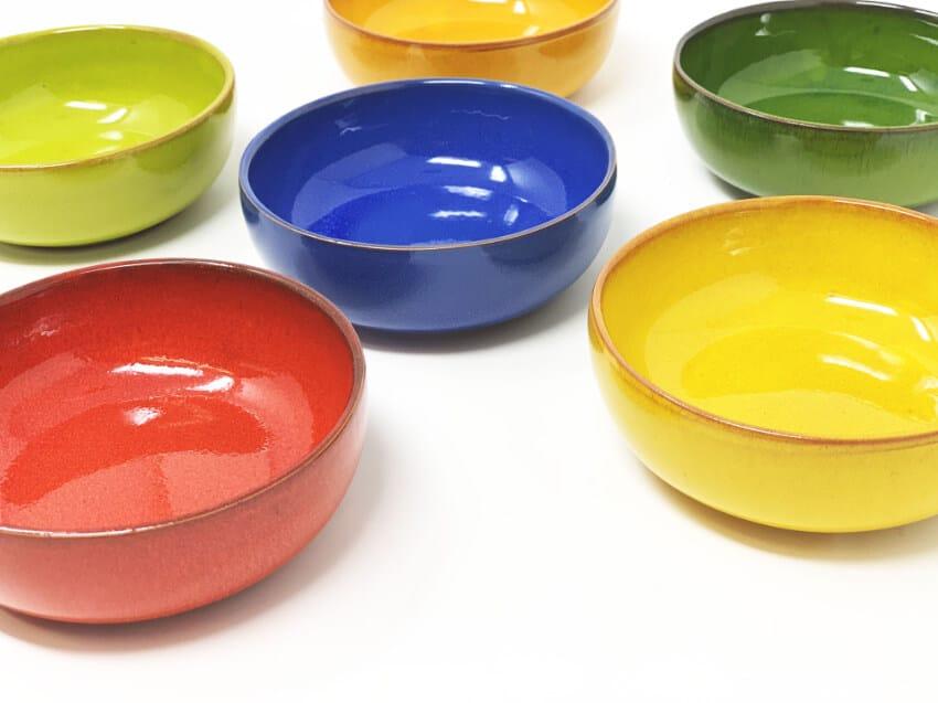 Verano-Spanish-Ceramics-Selena-10cm-Mixed-Group-Shot-1