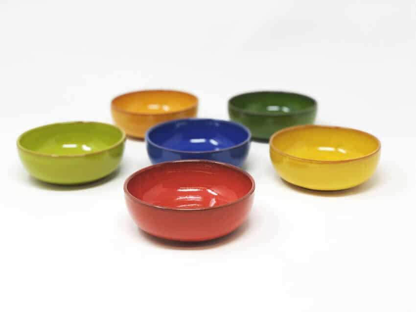 Verano-Spanish-Ceramics-Selena-10cm-Mixed-Group-Shot-3