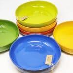 Verano-Spanish-Ceramics-Selena-27cm-Bowls-Group-Shot-Mixed-4