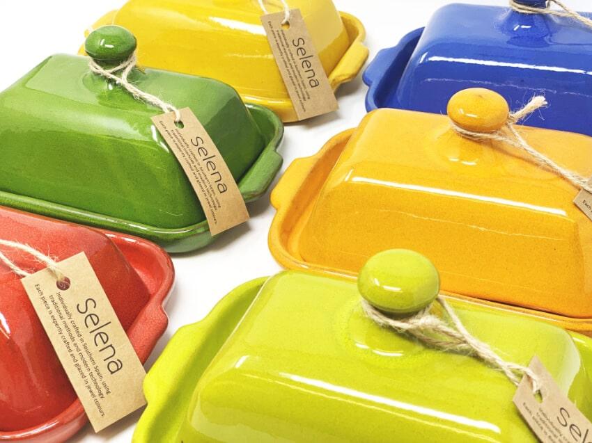 Verano-Spanish-Ceramics-Selena-Butter-Dish-Group-3