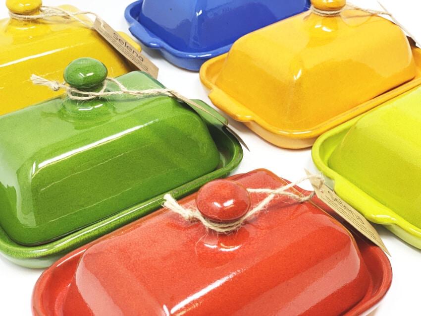 Verano-Spanish-Ceramics-Selena-Butter-Dish-Group-4