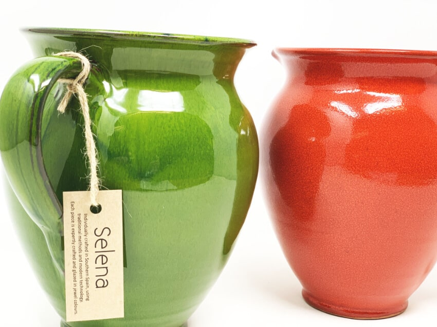Verano-Spanish-Ceramics-Selena-Large-Belly-Jug-Group-4