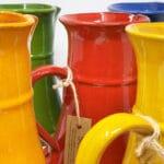 Verano-Spanish-Ceramics-Selena-Large-Flat-Based-Jug-Group-3