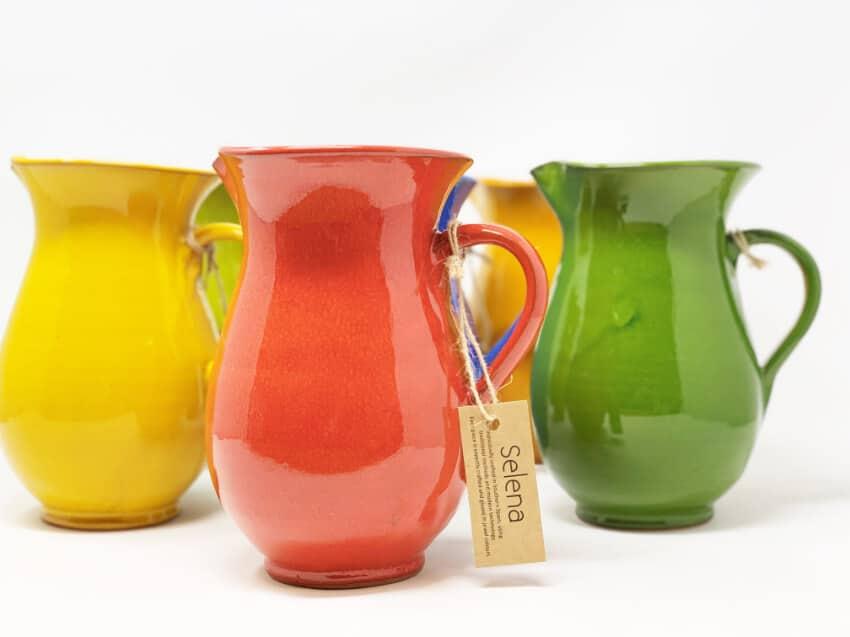 Verano-Spanish-Ceramics-Selena-Large-Jug-1litre-Group-3