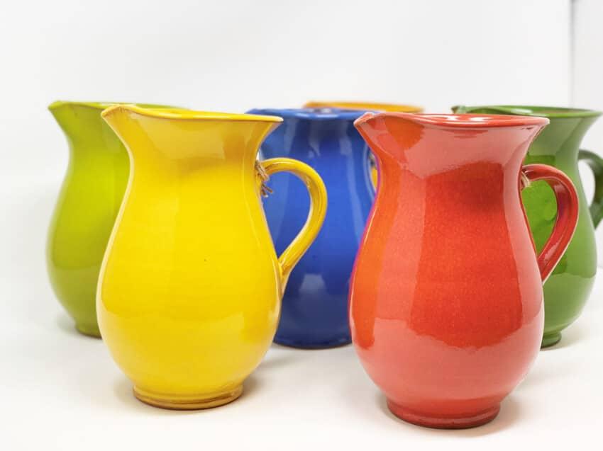 Verano-Spanish-Ceramics-Selena-Large-Jug-1litre-Group-5