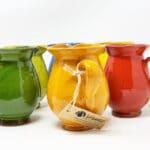 Verano-Spanish-Ceramics-Selena-Mini-Jug-Group-3