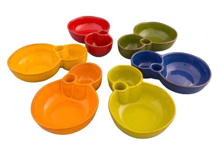 Verano-Spanish-Ceramics-Selena-Olive-Dishes-Group-2